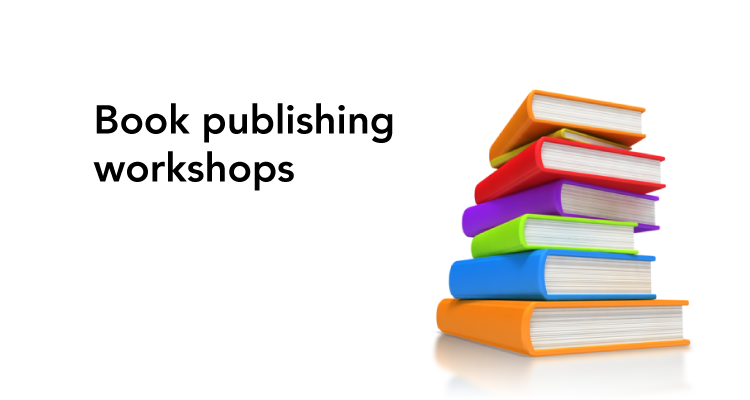 Book Publishing workshops | Professor Joe Cain for UCL Doctoral School